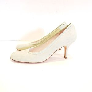 Boden heels size 38 like new